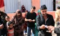 ملخص للحفل الخيري المنظم ببروكسيل لمساعدة ضحايا الفيضانات بالجنوب المغربي+فيديو