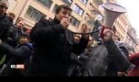 فعاليات حقويقية ومدنية تطالب عمدة أنفيرس بالاعتذار للجالية الامازيغية ببلجيكا+فيديو