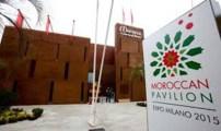 """جناح المغرب ب """"اكسبو ميلانو"""" يستقطب أكثر من مليوني زائر"""