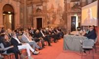 """ربورتاج المهرجان المغربي الايطالي في دورته الرابعة """"الجزء الأول"""""""