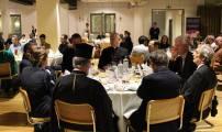 روبورتاج حفل الافطار المنظم من الهيئة التنفيذية لمسلمي بلجيكا