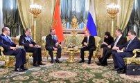 مجموعة العمل المغربية الروسية في ميدان الطاقة تعقد اجتماعها الأول بموسكو