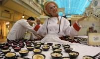 مهرجان تذوق المأكولات والحلويات البلجيكية بأبعاده الاقتصادية والاجتماعية والإنسانية في حضرة مدينة طنجة