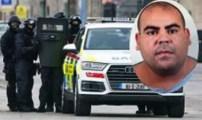 مغربي يتزعم عصابة في هولندا يستعين بعصابة من امريكا لتحريره من السجن