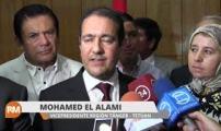 Gouvernement régional du Maule et région de Tanger-Tétouan signent un accord historique de coopération.