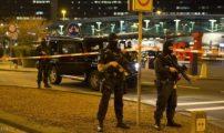 اصابات واعتقالات بعد تدخل الشرطة في حق عائلة مغربية بهولندا+فيديو