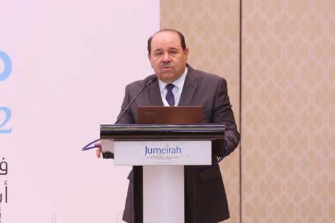 الدكتور عبد الله بوصوف:الهجرة ثروة لاماديّة لدول الاستقبال .. فرنسا نموذجا .