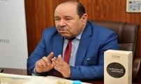 """الدكتور عبدالله بوصوف :يستوقف تجدد الثورة الملهمة لإفريقيا و""""المغرب الكبير""""."""