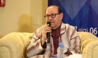 """الدكتور عبد الله بوصوف:فشل انفصال كردستان والكطلان يؤكد نجاعة """"الحكم الذاتي""""."""