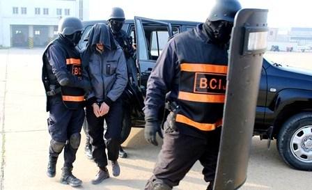 تفكيك خلية إرهابية موالية لداعش بكل من مدينة العيون و سلا و مراكش أحد عناصرها ينتمي لجبهة البوليساريو.