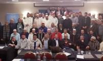 تغطية قناة الحرة للدورة التكوينية الناجحة التي نظمها المجلس الأوروبي للعلماء المغاربة لفائدة السادة الأئمة و المرشدين و المرشدات.
