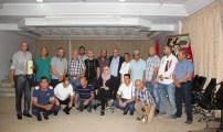 الإذاعة الأمازيغية بالرباط تستضيف فاعلين جمعويين و إعلاميين و سياسيين بمناسبة اليوم الوطني للمهاجر.