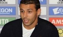 منير الحمداوي يعود إلى الملاعب الهولندية