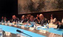 الدكتور عبد الله بوصوف الأمين العام لمجلس الجالية المغربية في الخارج.