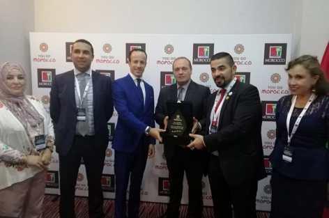الحملة الخليجية والعربية تختتم أعمالها في مراكش  مسؤولو شركات السياحة: عقدنا شراكات هامة في المغرب  10 في المائة نسبة الزيادة في معدل الزوار الخليجيين إلى المغرب سنوياً.
