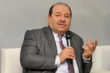 """الدكتور بوصوف يؤكد على احترام اللغة العربية """"الأم"""" في منظومة التعليم بالمغرب."""