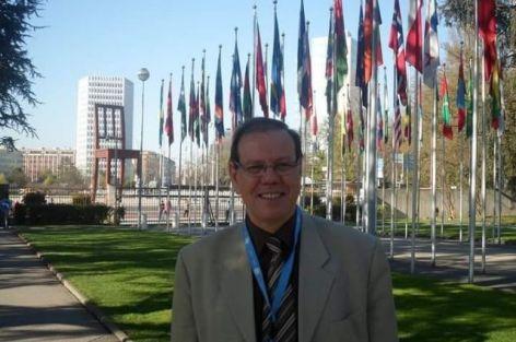 وفاة السيد عبد الحميد الجمري عضو مجلس الجالية المغربية بالخارج