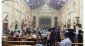 بيان المجلس الأوروبي للعلماء المغاربة حول تفجيرات سريلانكا.