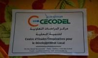 بلاغ صادر من مركز الدراسات التعاونية للتنمية المحلية (سيكوديل)