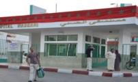 سماسرة المستشفى الحسني بالناظور طردوا من الباب وعادوا من النافذة !