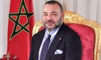بالشفاء العاجل لجلالة الملك محمد السادس