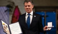 المهرجان الدولي لسينما الذاكرة المشتركة بالناضور يكرم الرئيس السابق للجمهورية الكولومبية