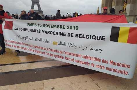 نداء الحسن، موعد جمع مغاربة أوروبا مع التاريخ المجيد للمغرب.