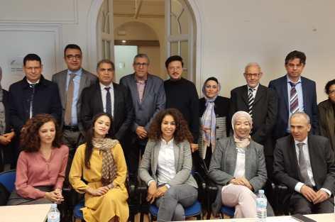 جمعية المحامين المغاربة و من أصل مغربي الممارسين بالخارج في خدمة الجالية المغربية والمصالح العليا للوطن