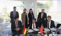 التعاون بين المكتب الوطني للكهرباء والماء الصالح للشرب والبنك الألماني KFW يتعزز بهبة بقيمة 3 ملايين أورو