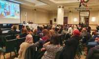 La réunion scientifique internationale sur l'enseignement de la langue arabe à sa deuxième édition à Bruxelles.