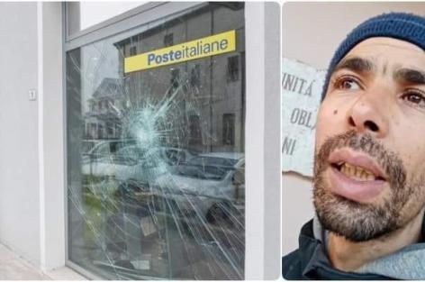 السلطات الإيطالية تقرر ترحيل مهاجر مغربي خرب مكتب البريد ببادوفا