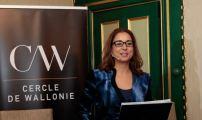 """L'Ambassade du Royaume du Maroc en Belgique organise une conférence-débat sur le thème """" Dialogue avec les jeunes autour des clés de la réussite""""."""