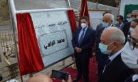 تطوان : إطلاق إسم الراحل محمد الرامي على مدرسة إبتدائية جديدة