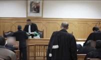 """مصطفى هيبي وكيل الملك لدى ابتدائية برشيد يضع حد ل""""سماسرة"""" المحكمة"""