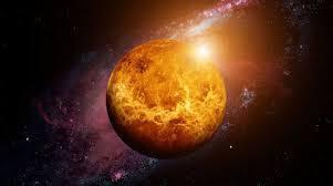 مراد بنعلي: حقيقة الحياة في كوكب الزهرة