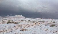 الثلوج تحاصر حوامل بأزيلال