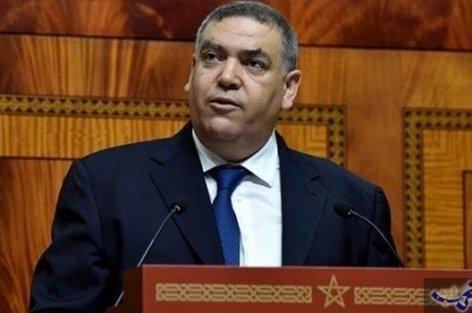 """بسبب فيديو """"بنت الكومسير""""الداخلية تقرر إيقاف قائد بسطات عن العمل"""
