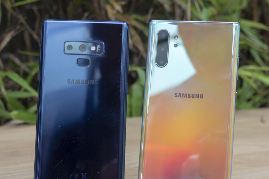 Samsung-Galaxy-Note-10-vs-Galaxy-Note-9-Whats-new-Worth-an-upgrade