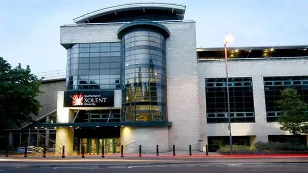 Université de Southampton Solent