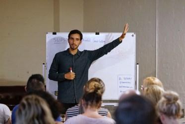 Mindfulness and Leadership