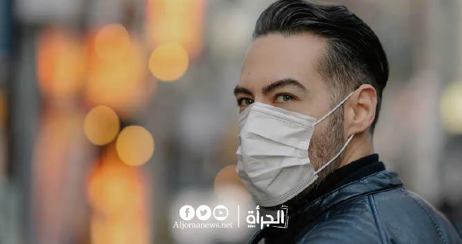 قانون جديد: 150 دينارا قيمة خطية عدم ارتداء الكمامة