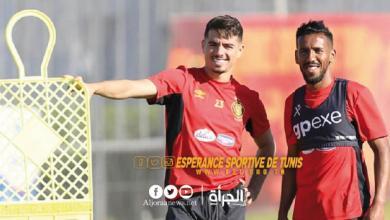 هكذا رد لاعبو الترجي على الإعلام المصري