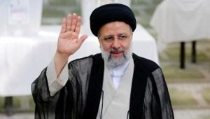 إبراهيم رئيسي يفوز بانتخابات الرئاسة في إيران