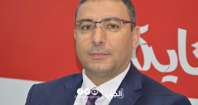 تكليف رشاد يونس بإدارة القناة الوطنية الأولى