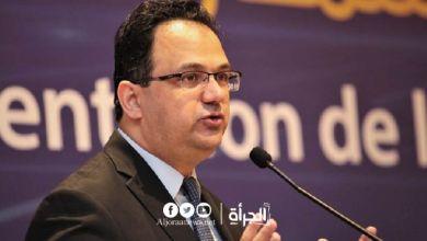 زياد العذاري يعلن إستقالته من كتلة حركة النهضة