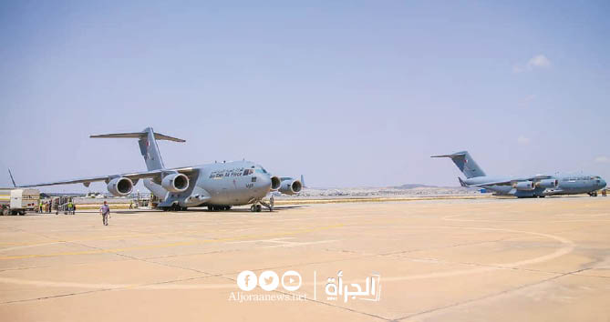بعد قطر: مساعدات وتجهيزات طبية تركية ستصل تونس