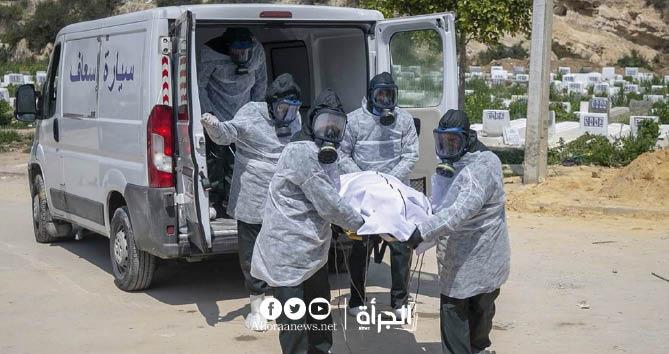 وفاة طبيبة أسنان بفيروس كورونا بعد إنقاذ جنينها