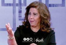 ليلى عبد اللطيف في فيديو جديد : ازدهار كبير جدا سيحصل في تونس بداية من 2022 ووجوه معروفة ستختفي الى الابد