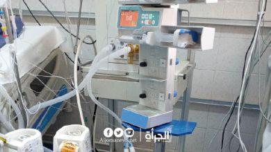يحدث في تونس: مجهولون يستولون على النحاس من أجهزة التنفس الاصطناعي