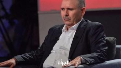نور الدين الطبوبي: نطالب قيس سعيد بتوضيح رؤيته